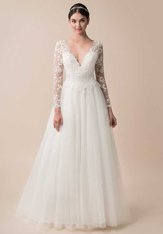 Moonlight Tango T793 Ball Gown Wedding Dress