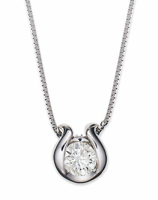 Macys fine jewelry sirena diamond necklace 14k white gold bezel macys fine jewelry sirena diamond necklace 14k white gold bezel set diamond pendant aloadofball Choice Image