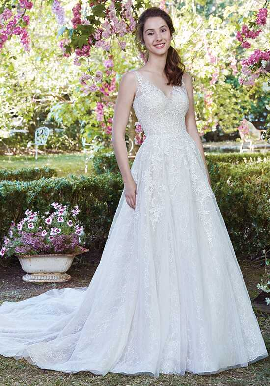 Rebecca Ingram Ruth A-Line Wedding Dress