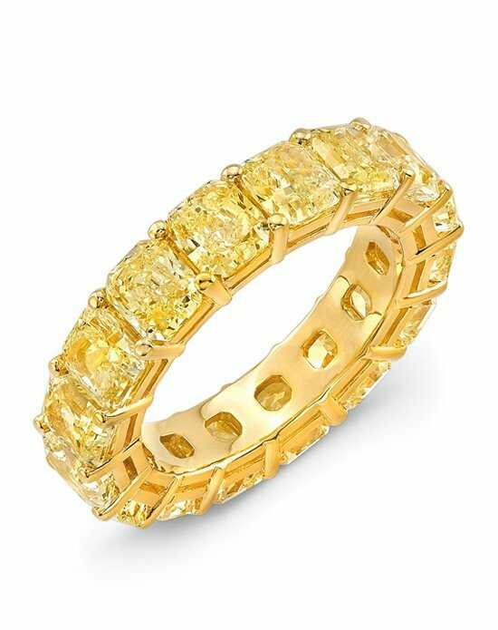 uneek fine jewelry - Gold Wedding Ring
