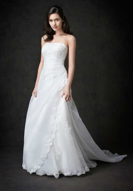 Kenneth Winston: Gallery Collection GA2288 Sheath Wedding Dress