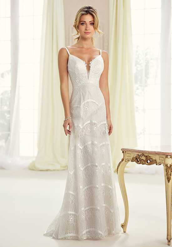 Enchanting by Mon Cheri 217113 A-Line Wedding Dress