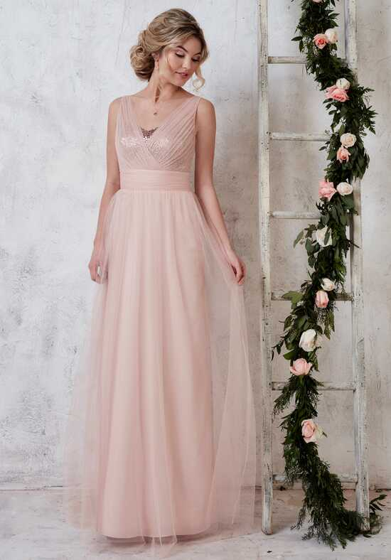 Christina Wu Celebration 22728 Sweetheart Bridesmaid Dress