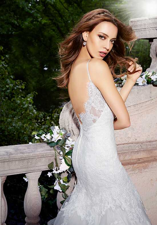 Moonlight Collection J6395 Wedding Dress photo