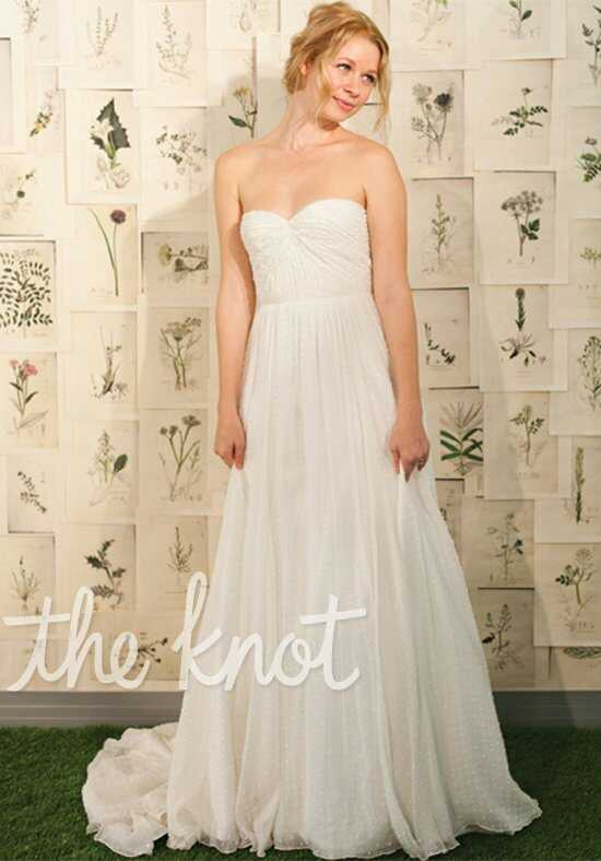 Ivy & Aster Sweet Pea A-Line Wedding Dress