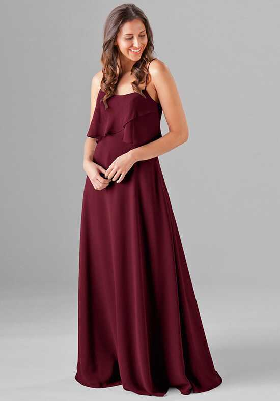 Kennedy Blue Isabella Sweetheart Bridesmaid Dress