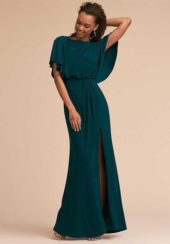 BHLDN (Bridesmaids) Lena Dress Bateau Bridesmaid Dress