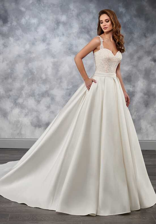 Mary's Bridal MB3039 Ball Gown Wedding Dress