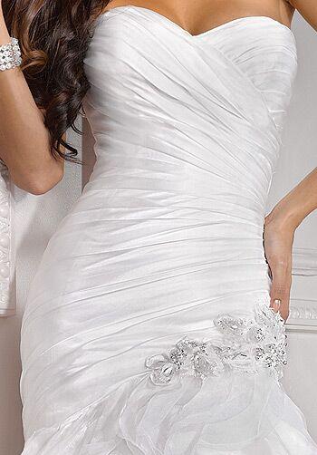Maggie Sottero Cindy Mermaid Wedding Dress