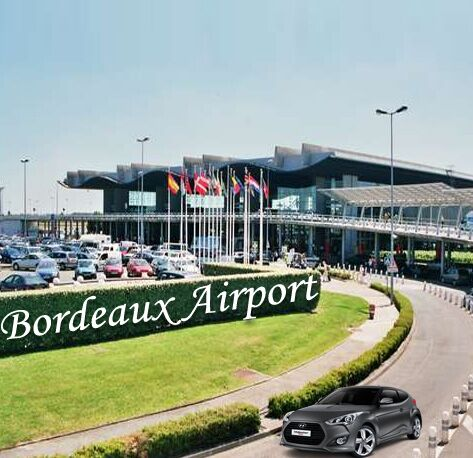 Car Hire Companies Limoges Airport