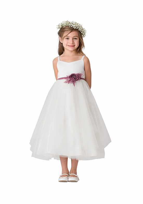 Bari Jay Flower Girls F5116 Flower Girl Dress photo