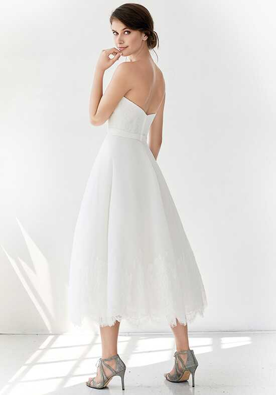 Kenneth Winston: Gallery Collection GA2314 A-Line Wedding Dress