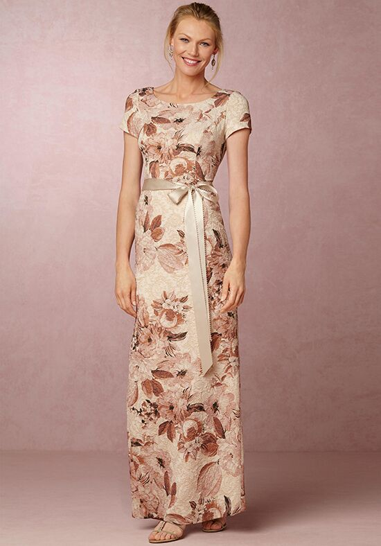 BHLDN (Mother of the Bride) Medina Purple Mother Of The Bride Dress