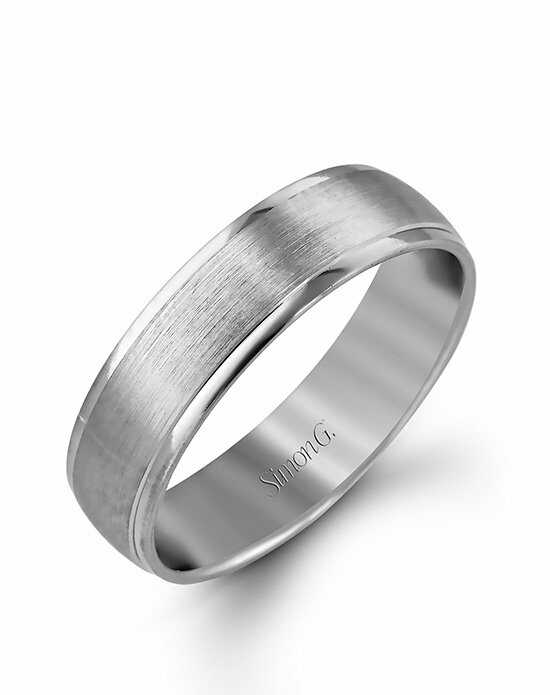 Simon G. Jewelry LG124 Wedding Ring photo