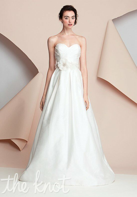 Alyne by Rita Vinieris Jules A-Line Wedding Dress