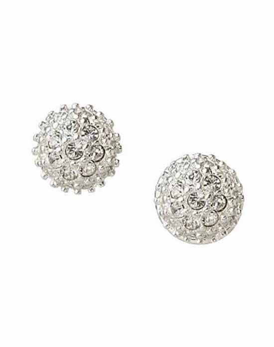 Carolee Jewelry 6321EP4123 Wedding Earring photo