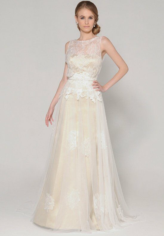 Eugenia Rose 3944 A-Line Wedding Dress