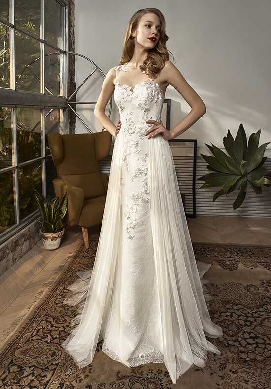 Beautiful BT18-11 A-Line Wedding Dress