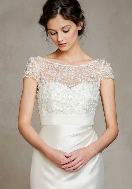 Jenny Yoo Collection Mika Topper L022 Wedding Dress