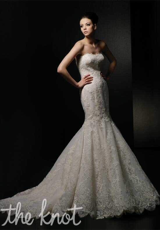 Enzoani Dakota Wedding Dress photo