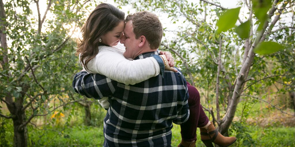 Premise Indicator Words: Brianna Bolton And Eric Shepherd's Wedding Website
