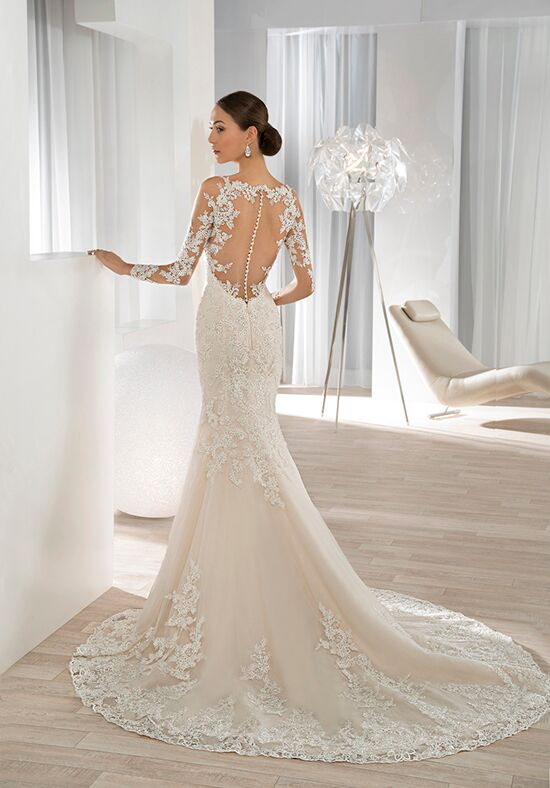 Demetrios Wedding Dresses : Demetrios wedding dress the knot