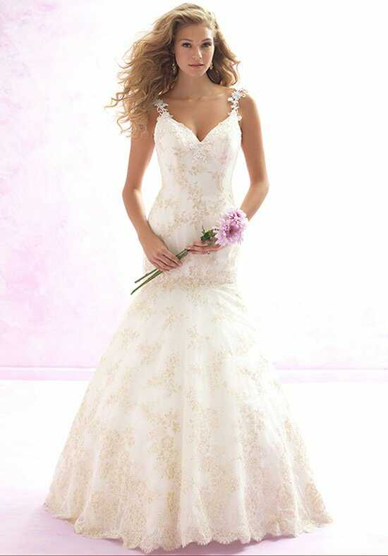 Madison James MJ105 Wedding Dress photo