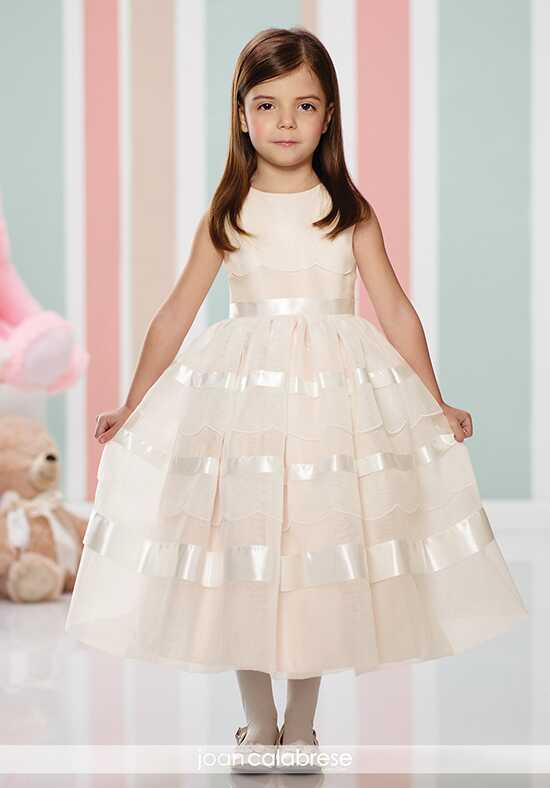 Joan Calabrese by Mon Cheri 216309 Flower Girl Dress photo