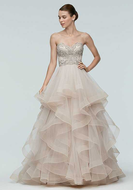 Watters Brides Meri 9081B Wedding Dress photo