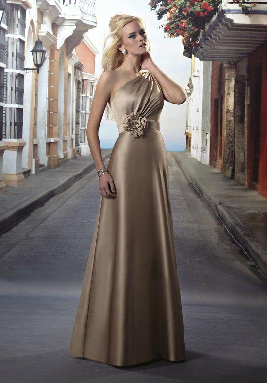 1 Wedding By Mary S Modern Maids M1908 Bridesmaid Dress