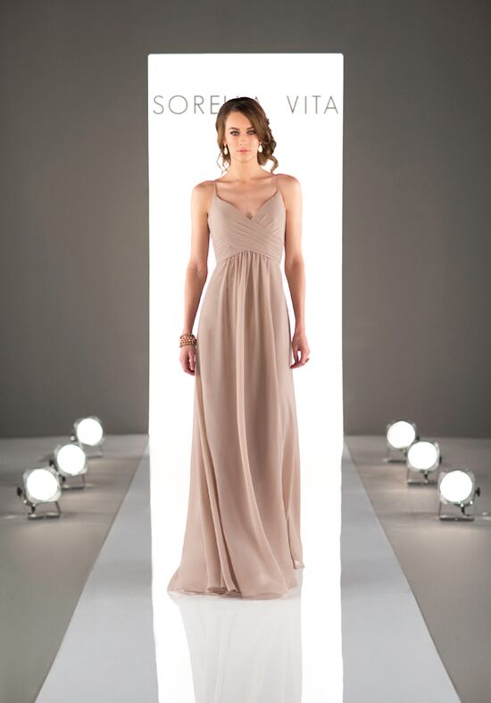 Sorella Vita 8798 Sweetheart Bridesmaid Dress