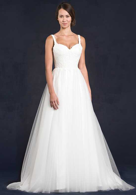 Lis Simon Gloria A-Line Wedding Dress