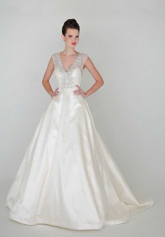 "Eugenia ""Alexandra"" Style # 3934 Wedding Dress photo"