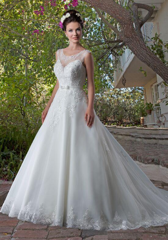1 Wedding By Marys Bridal 6512 Wedding Dress