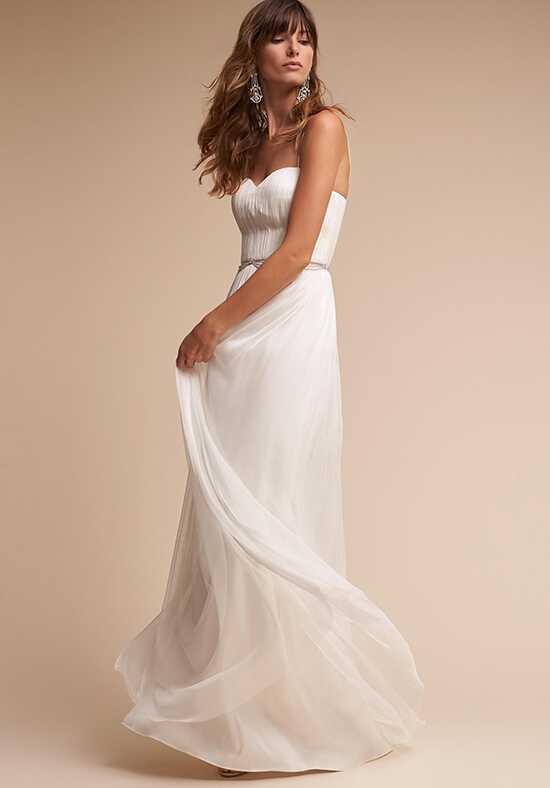 BHLDN Kyla A-Line Wedding Dress