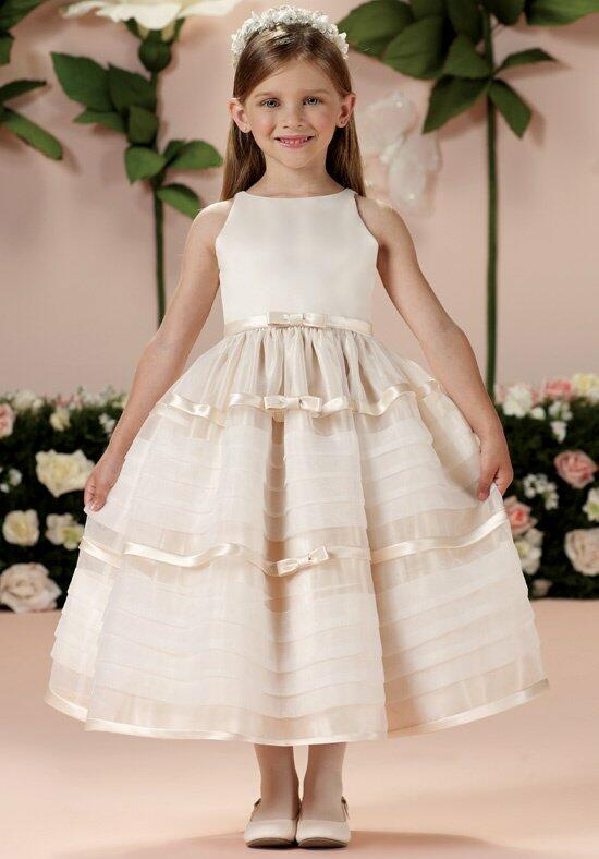 Joan Calabrese by Mon Cheri 114328 Flower Girl Dress photo
