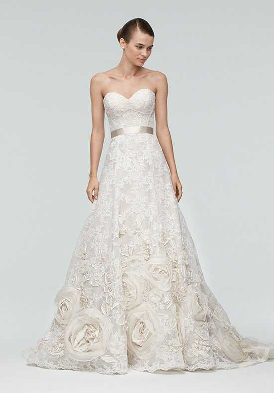 Watters Brides Lillis 9033B Wedding Dress photo