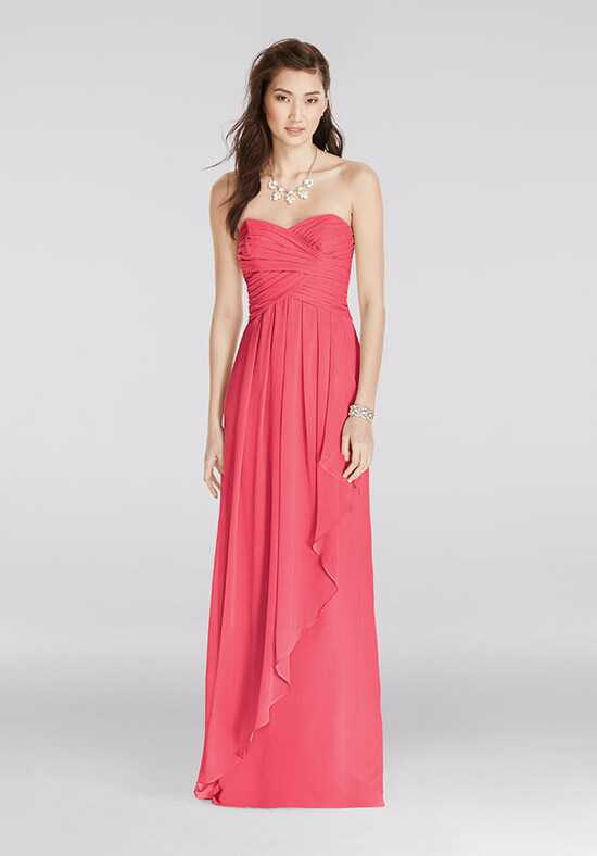 David's Bridal Collection David's Bridal Style W10840 Sweetheart Bridesmaid Dress