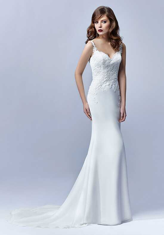 Beautiful BT17-4 Mermaid Wedding Dress