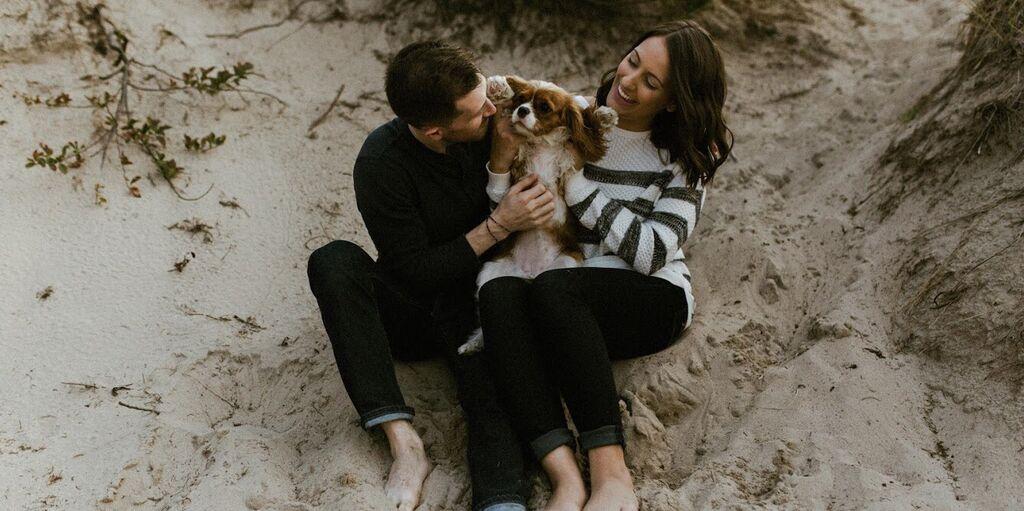 catherine roseto and ryan kirbys wedding website