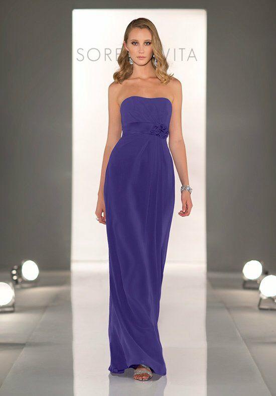 Sorella Vita 8798 Bridesmaid Dress The Knot