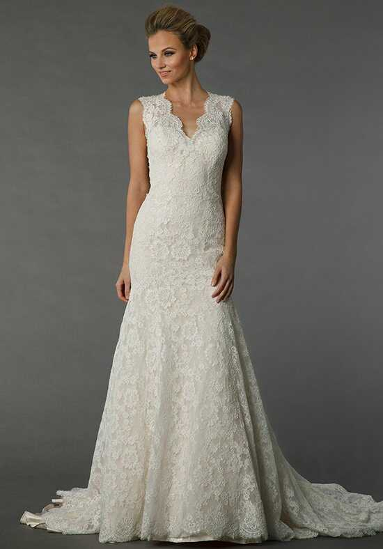 Danielle Caprese for Kleinfeld 113076 A-Line Wedding Dress
