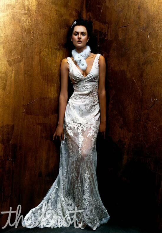 St. Pucchi Couture 9348 Wedding Dress - The Knot