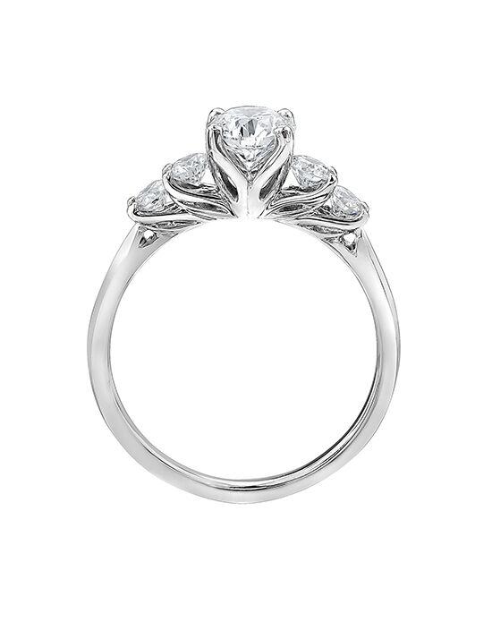 Helzberg Diamonds Round Cut Engagement Ring
