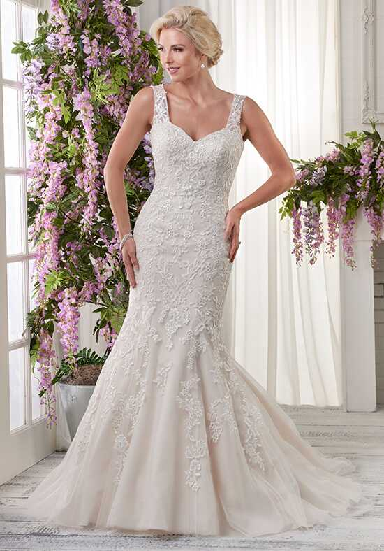 Bonny Bridal 620 Wedding Dress