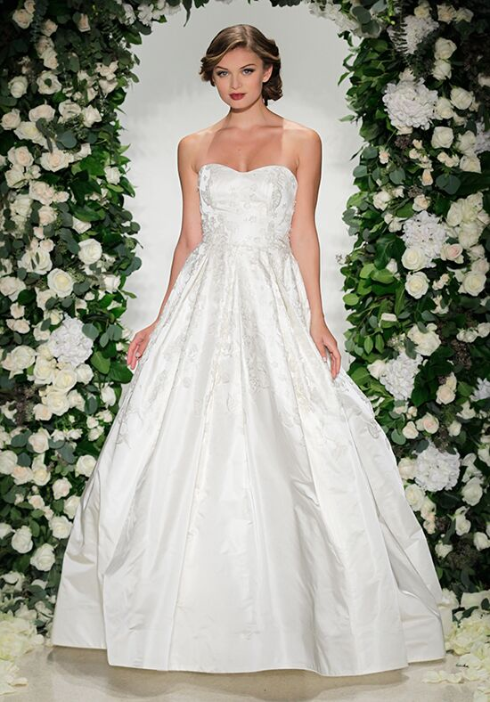 Anne Barge Somerset Ball Gown Wedding Dress