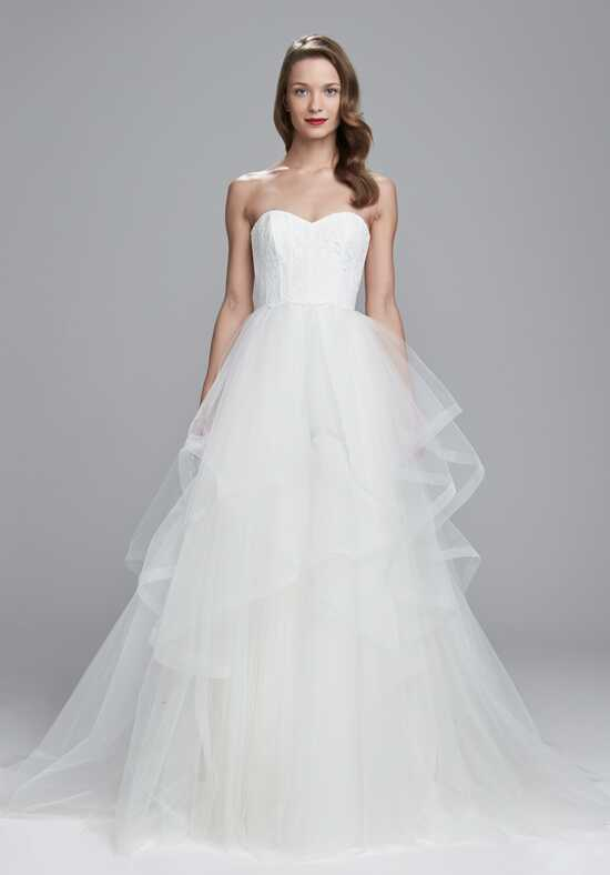 Nouvelle Amsale Auden Ball Gown Wedding Dress