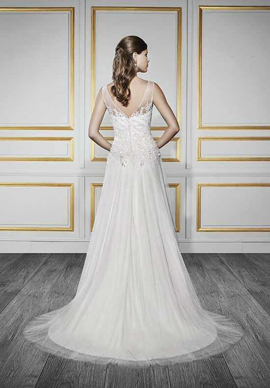 Moonlight Tango T725 Wedding Dress