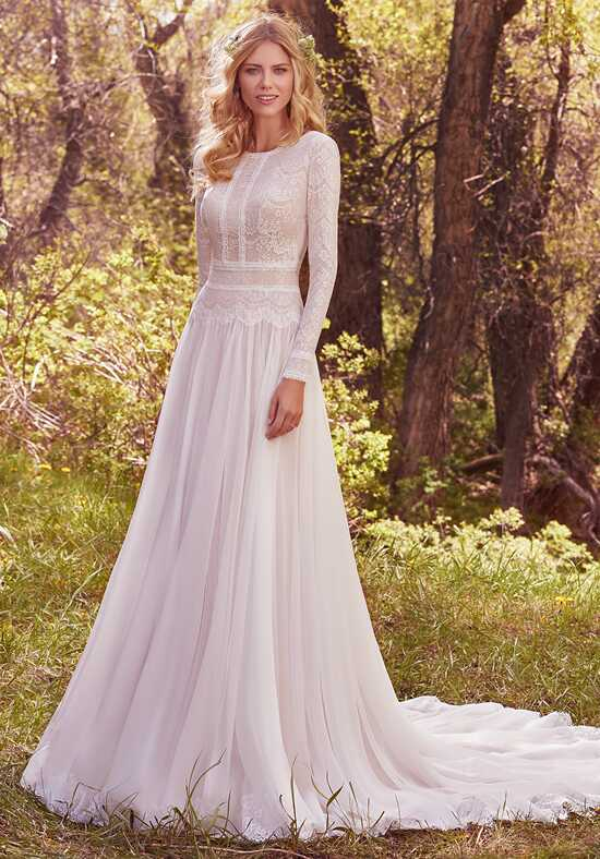 Maggie Sottero Deirdre Marie Wedding Dress photo