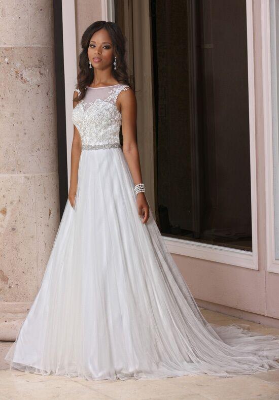DaVinci Bridal 50363 Wedding Dress - The Knot